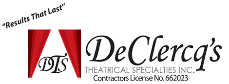 Declercq's Theatrical Specialties, Inc.