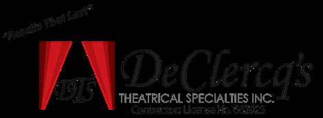 Declercq's Theatrical Specialties, Inc.